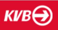 KVB-Logo
