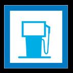 pictogram-Tankstelle
