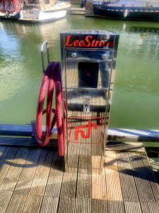 LeeStrom